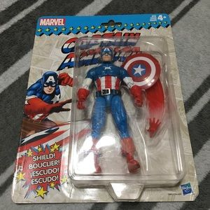 Marvel Legends Super Heroes Vintage
